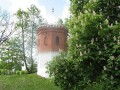 Pils skatu tornis