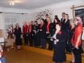 """Kalētu svētku koncerts """"Ar mīlestību Latvijai"""""""
