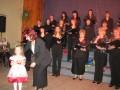 Priekules pašdarbnieku svētku koncerts. 26.02.2010.