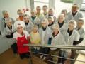 Gramzdas pamatskolas skolēnu ekskursija uz Rīgu.