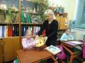 """Gramzdas pamatskola piedalās Eiropas Savienības atbalsta programmā """"Skolas auglis""""."""
