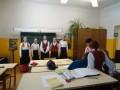 """Folkloras kopu dziedātāju konkurss """"Lakstīgala""""."""