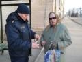 8.martā policisti apdāvina sievietes.