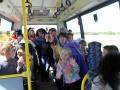 Kalētu bērnudārza ekskursija