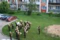 Ikara svētki. (I.Dārzniece) 11.08.2012.