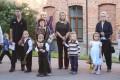 Virgas pamatskolas pirmsskolas grupiņa 2-4 gadus veciem bērniem atklāšana.04.09.12.