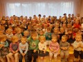 """Bērnudārzā """"Dzirnaviņas"""" svin Latvijas dzimšanas dienu"""