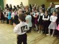 """Kalētu pamatskolas skolēni sporta deju sacensībās """"Zvaigznītes 2013"""""""