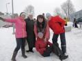 Sniega diena Priekules vsk.21.02.2013.