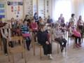 Mazie valodnieki tiekas Krotes Kronvalda Ata pamatskolā