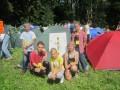 Jaunsargu nometne Spārē no 11.07. - 14.07.