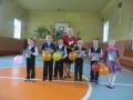 Pirmā skolas diena Gramzdas pamatskolā 02.09.2013.