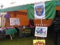 Skodas rudens gadatirgū piedalās arī mūsu novada tirgotāji. 28.09.2013.
