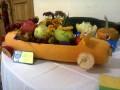 Ko interesantu varam pagatavot no dārzeņiem un augļiem?