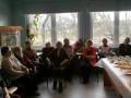 Bunkas pagasta pensionāru tikšanās