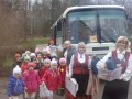 Latvijai 95 Krotē