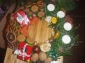 Labdarības tirdziņš Ziemassvētkus gaidot 30.11.2013.