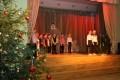 Ziemassvētku jampadracis Priekules vidusskolas sākumskolēniem 19.12.2013.