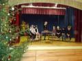 Kalētu pamatskolā- savs teātra pulciņš 16.12.2013.
