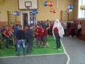 Meteņi Gramzdas pamatskolā