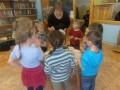 Bunkas bibliotēkas pasākums bērniem 13.02.2014.