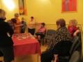 Bijušā Gramzdas bērnudārza ``Ābelīte`` darbinieku tikšanās 01.03.2014.