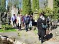 Bliotekāru pieredzes apmaiņa Lietuvā 24.04.2014.