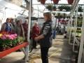 Bunkas pagasta sētu saimnieku ekskursija pa stādaudzētavām-dārzniecībām