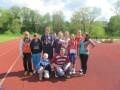 Kalētu pamatskolas paveiktais sportā