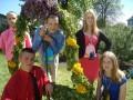 Pēdējais zvans Gramzdas pamatskolā 16.05.2014