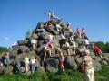 Gramzdas pamatskolas skolēnu mācību ekskursijas 23.05.2014.