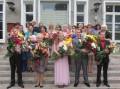 Kalētu pamatskolas 9.klases izlaidums 14.06.2014