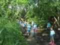 """Skolēnu dienas nometne """"Ūdensēzelīša ceļojums"""""""