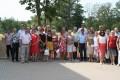 Latvijas Pašvaldību izpilddirektoru asociācijas sanāksme Priekules novadā 01.08.2014.