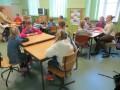 """""""Bērnu un jauniešu žūrija 2014"""" Virgas pamatskolā."""
