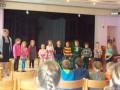 Krotes skolēni Baltu vienības dienu pasākumos