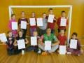 Olimpiskās dienas pasākumi Kalētos 26.09.2014.