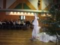 Svētku egle novada cilvēkiem ar invaliditāti 03.12.2014.