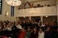 Novada skolēnu Ziemassvētku ieskaņas koncerts 12.12.2014.