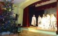 Kalētu pamatskolas Ziemassvētku uzveduma Stāsts par Zelta zirgu