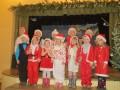 Virgas pamatskolas Ziemassvētku pasākums 19.12.2014.