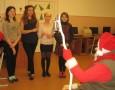 Ziemassvētku gaidīšana Kalētu pamatskolā 19.12.2014.