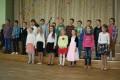 Māmiņdienas koncerts Priekules vidusskolā 07.05.2015.