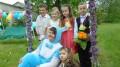 Pirmsskolas grupas izlaidums Gramzdas pamatskolā 29.05.2015.