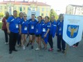 Mūsu sportisti Latvijas jaunatnes olimpiādē Valmierā. 3.-5.07.2015.
