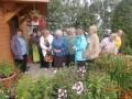 Bunkas pagasta pensionāru biedrības ``Mežābele`` ekskursija 30.07.2015.