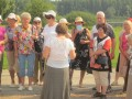 Priekules pilsētas un pagasta senioru ekskursija uz Kokneses novadu 12.08.2015