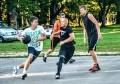Vaiņodes un Priekules novadu ielu basketbola čempionāta trešais posms