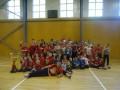 Olimpiskā diena Kalētu skolēniem 25.09.2015.