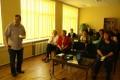 Priekules novada pašvaldības domes deputātu izbraukuma sēde uz Gramzdas pagastu 24.09.2015.